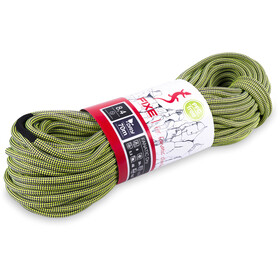 Fixe Fanatic Rope 8,4mm x 70m neon yellow/violet